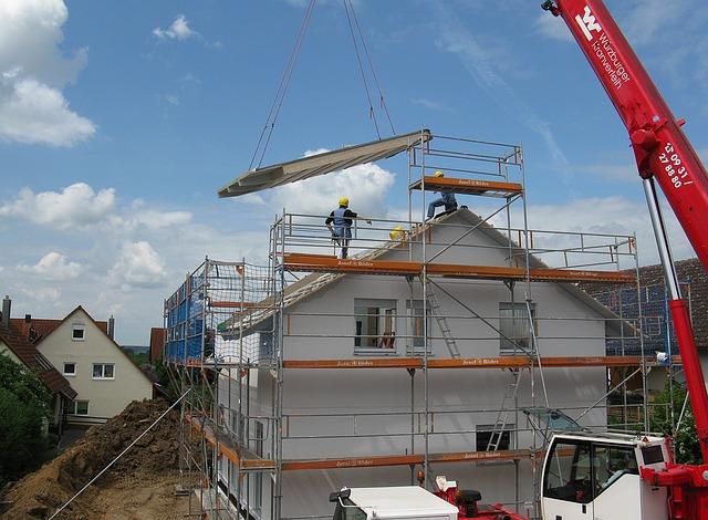 Planujemy budowę domu – i co potem