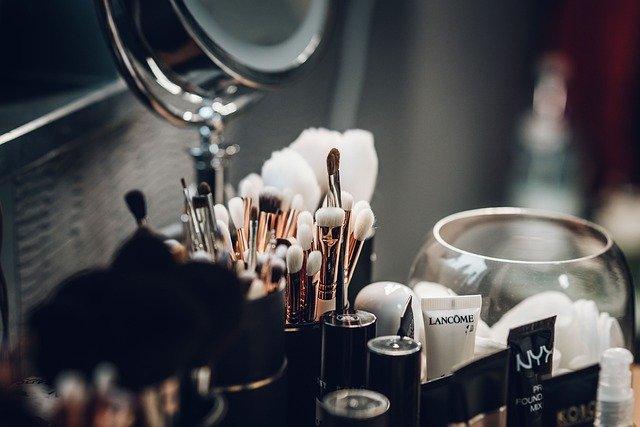 Kobiece kosmetyki