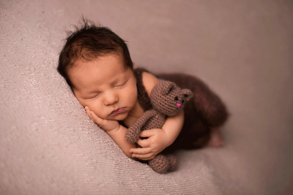 Urodzenie malucha to okres niespotykany potrzebujemy ocalić ową chwile.